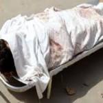 وفاة وإصابة 4 كويتيين في حادث انقلاب شرقي رفحاء
