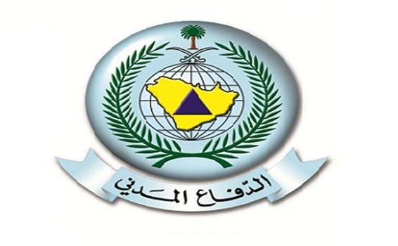 الدفاع المدني يطلق صافرات الإنذار التجريبية بمدينة الرياض ومحافظات الدرعية والخرج والدلم