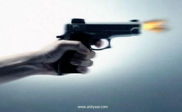 طلق ناري خلال مراسم عقد قران يقتل عشرينياً بطريف