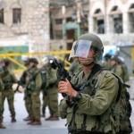 الاحتلال الإسرائيلي يعتقل فلسطينياً في القدس المحتلة