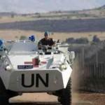 هجوم لقوات المعارضة السورية عل جنود فلبينيين بالجولان المحتل