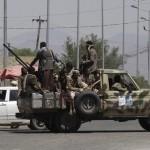 اليمن: الشرطة تتسلم مبنى الإذاعة الرسمية في صنعاء من مسلحي الحوثي