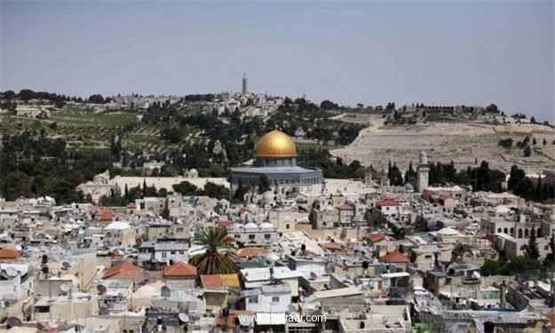 قوات الاحتلال تعتدي على المعتكفين في المسجد الأقصى وتعتقل 12 مُصليا