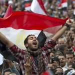 مصرتعزز إجراءات الأمن بالموانئ وقناة السويس تحسبا لمظاهرات غد