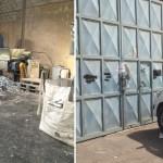 """""""التجارة"""" تُغلق 17 منشأة صناعية في الرياض وتستدعي مُلّاكها للتحقيق"""