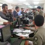 الجوازات تصحح وضع 15207 من الأشقاء اليمنيين