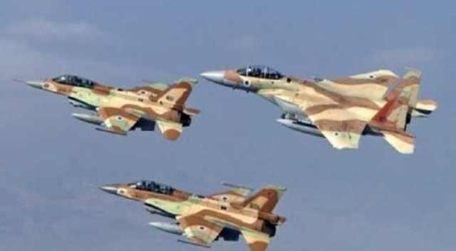 الطيران الحربي الإسرائيلي يشن عدة غارات على قطاع غزة