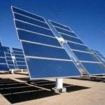 إنشاء أول محطة طاقة شمسية مستقلة في المملكة