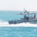 """""""حرس الحدود"""" يعلن موعد وإجراءات السماح لقوارب النزهة بالتجول"""