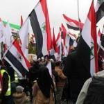 الأحوازيون يطالبون أمام الأمم المتحدة بحق تقرير المصير