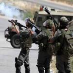 قوات الاحتلال الإسرائيلي تعتقل أسيرًا محررًا من جنين