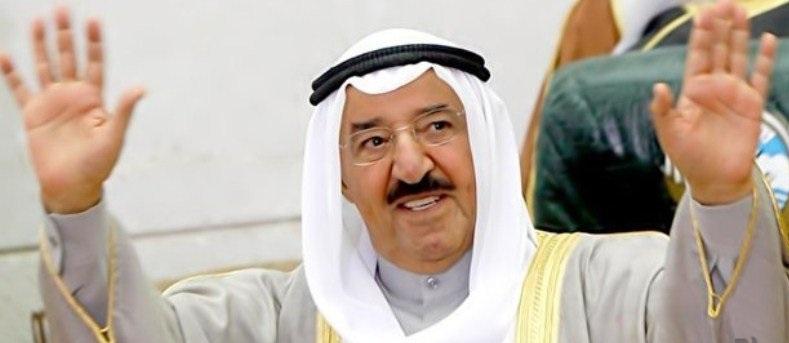 الديوان الأميري يعلن وفاة أمير الكويت الشيخ صباح الأحمد الصباح