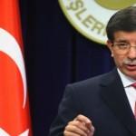 رئيس الوزراء التركي يتوعد أكراد سوريا بضربة عسكرية