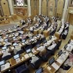"""مقترح برفع الحد الأدنى لرواتب المواطنين إلى 5 آلاف ريال أمام """"الشورى"""""""