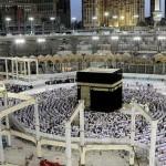 مكة المكرمة.. انتحار آسيوي داخل صحن المطاف