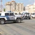 شرطة الرياض توقف سبعة شباب عقِب ممارسة الرقص والمعاكسات
