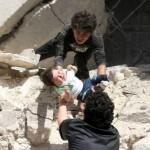 """""""التعاون الإسلامي"""": مجازر الأسد في حلب """"جريمة حرب"""""""