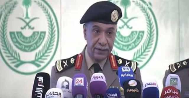 الداخلية: استشهاد رجلي أمن بجدة إثر إطلاق نار عليهما.. ومقتل الجاني