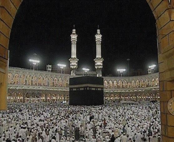 """بالأسماء.. اختيار أئمة """"الحرمين"""" خلال شهر رمضان"""
