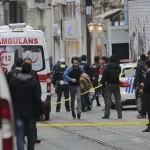 مصادر: العثور على اثنين من العائلة السعودية التي أصيبتبعد انفجار إسطنبول