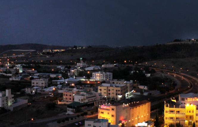 """""""الأرصاد"""" تتوقع هطول أمطار مصحوبة بالبرد على العديد من مناطق المملكة"""