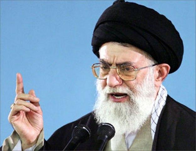 واشنطن تفرض عقوبات على منظمتين إيرانيتين يسيطر عليهما خامنئي
