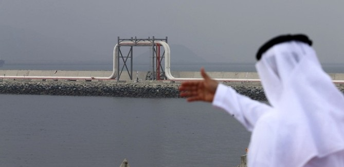 النفط يتراجع بعد موجة صعود قوية استمرت يومين