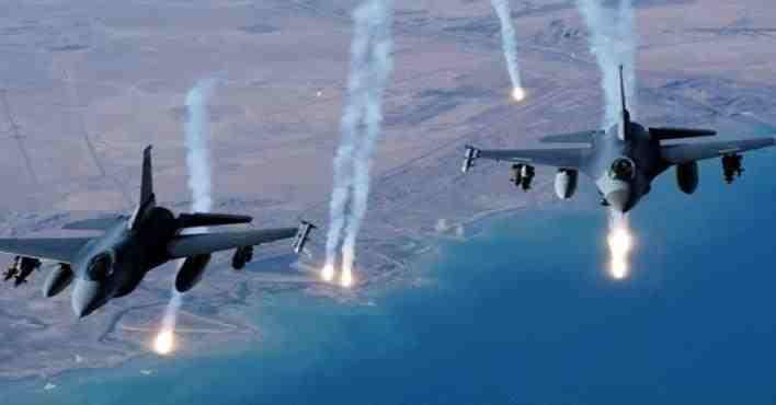 مصرع 3 من أبرز مسؤولي القوة الصاروخية للحوثيين في غارات للتحالف