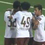 الاتحاد يقصي الباطن ويصل لنصف نهائي كأس ولي العهد