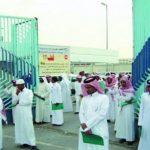 رفض واسع لاحتكار الأجانب لبعض الوظائف بالقطاع الخاص