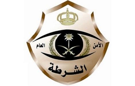 شرطة الرياض تطيح بسارق تنكر في زي رجل أمن