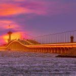 تعليق استخدام بطاقة الهوية الوطنية للسفر عبر جسر الملك فهد