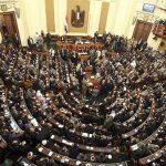 البرلمان المصري يقر اتفاقية تعيين الحدود البحرية ونقل تبعية تيران وصنافير للمملكة