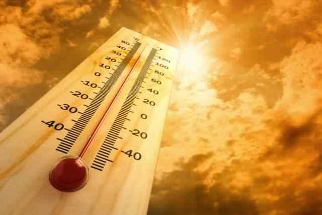 تليها الأحساء وحفر الباطن.. مكة تسجل أعلى درجة حرارة غدًا