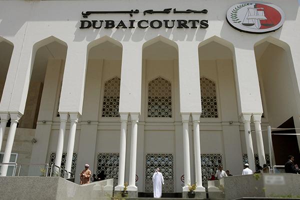 السجن مدى الحياة لسعوديين اثنين في الإمارات