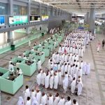 «الإحصاء»: أكثر من 51ألف موظف يعملون على مدار الساعة لخدمة ضيوف الرحمن