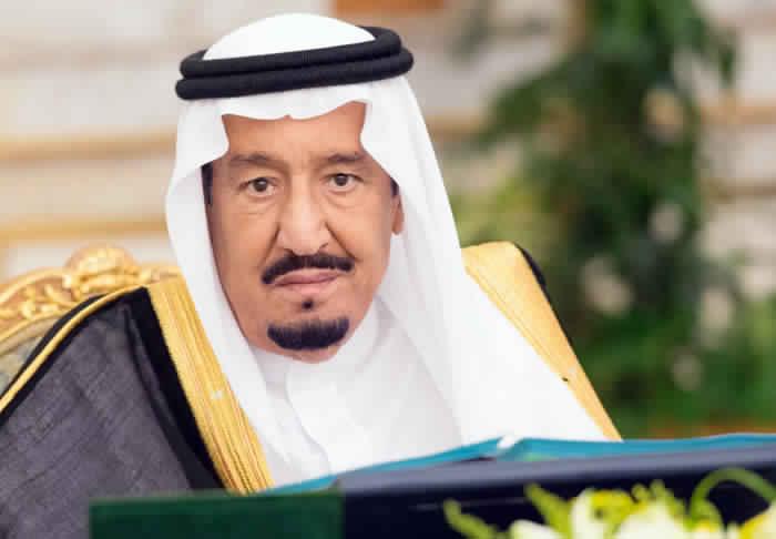 المملكة تنضم إلى اتفاقية تأسيس التحالف الدولي للطاقة الشمسية
