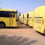 «تطوير» تدعو لتسجيل الأبناء في خدمة النقل المدرسي