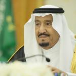 خادم الحرمين يدعو لاجتماع رباعي في مكة لدعم الأردن