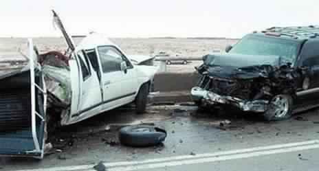 """مصادر: وفاة مواطنة وإصابة مرافقها في حادث مروري خلال قيادتها مركبة """"جيب"""" بجدة"""