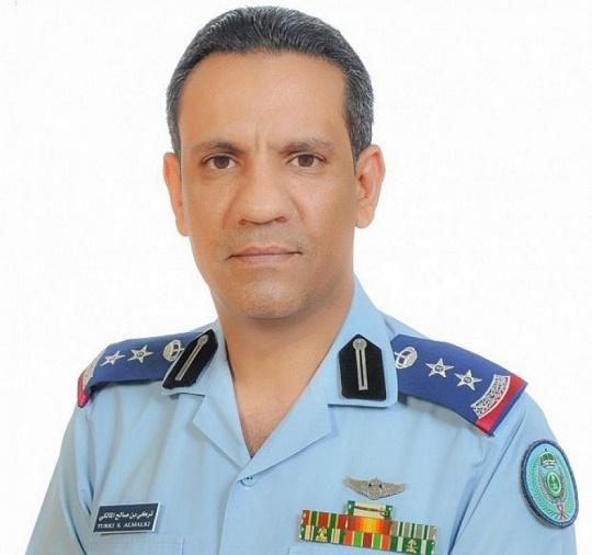 تحالف استعادة الشرعية في اليمن يدين بيان الأمم المتحدة «المضلل»