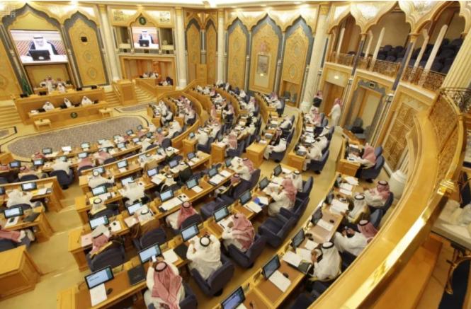 «الشورى» يُصوِّت على مقترح بمراجعة تطبيق المادة 77 الأسبوع المقبل