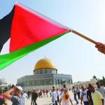 الرئيس الفلسطيني يؤكد الالتزام بالانتخابات على أن تشمل القدس الشرقية