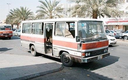 """تخصيص 173 مليوناً لحافلات النقل العام الجديدة البديلة لـ""""خط البلدة"""" و3 ريالات للتذكرة"""