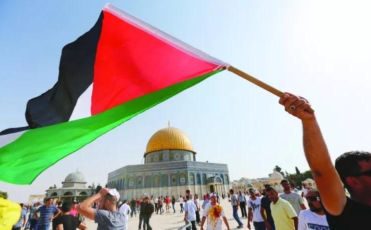 """""""الأوقاف الفلسطينية"""" تعلن موعد فتح """"المسجد الأقصى"""" أمام المصلين"""