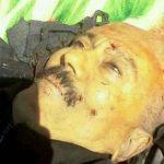 الحوثيون يعلنون مقتل علي عبدالله صالح بصنعاء