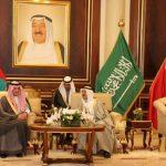 «الجبير» يرأس وفد المملكة في القمة الخليجية بالكويت