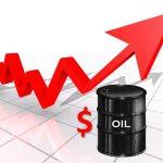 ارتفاع أسعار النفط بأكثر من 2 %.. وبرنت يقترب من الـ 76 دولاراً
