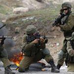 إصابة طفل فلسطيني برصاص جيش الاحتلال في العيسوية