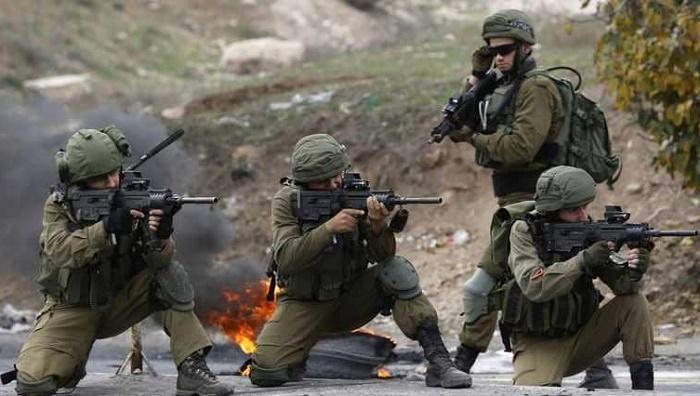استشهاد ثلاثة فلسطينيين برصاص قوات الاحتلال في مدينة جنين